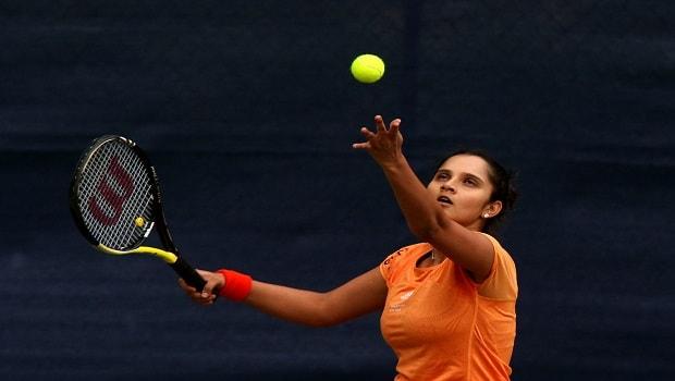 Imran Mirza reveals what made him encourage Sania Mirza to play tennis