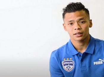 Suresh Wangjam Bengaluru FC