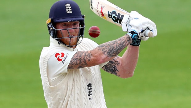 Ben Stokes England cricket vice-captain