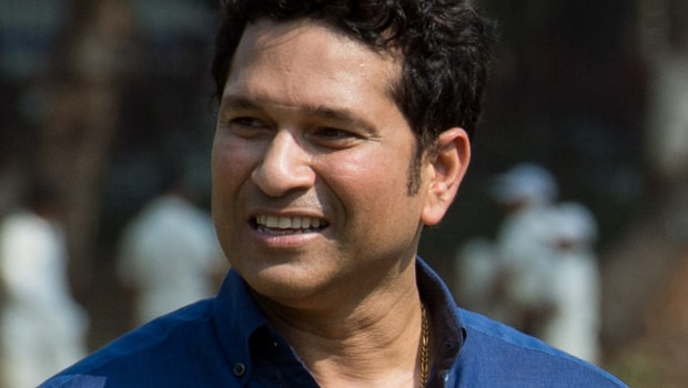 If DRS shows ball is hitting the stumps, it should be given out – Sachin Tendulkar