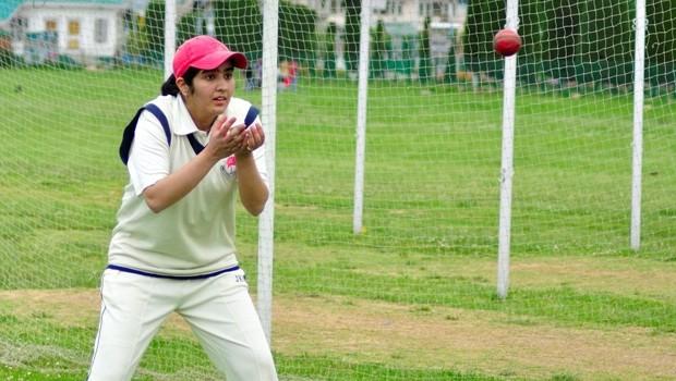 Safia Chalkoo