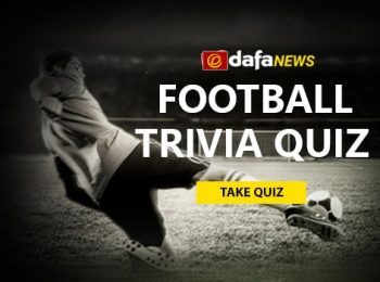DafaNews Football Trivia Quiz
