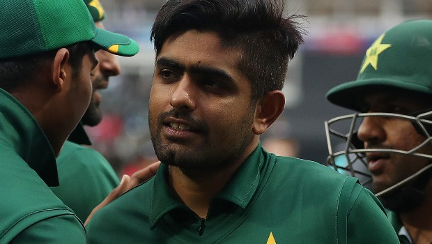Man of the match betting Babar Azam
