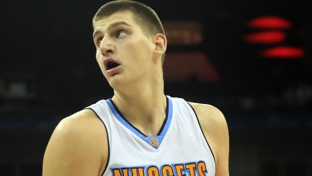 NBA Betting Tips for LA Clippers vs Denver Nuggets Nikola Jokic