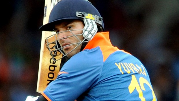 I would have wanted more opportunities in Test cricket – Yuvraj Singh