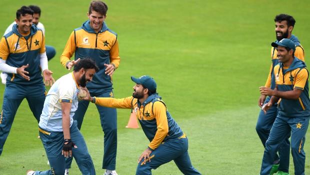 pakistan test cricket