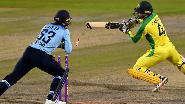 England vs Australia cricket betting