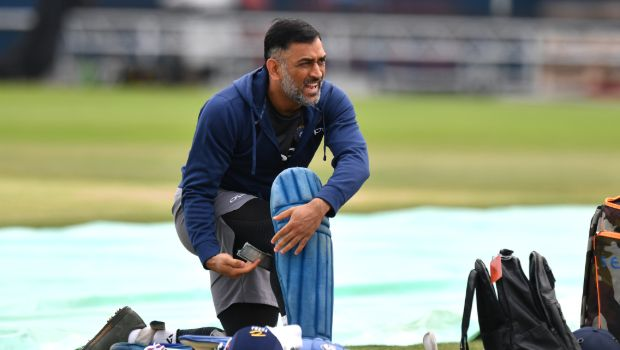 It will be a massive responsibility to replace MS Dhoni in the Indian team - Sanju Samson