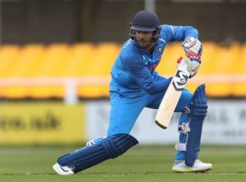 IPL 2020: Worked on feedball post NZ series and reaping the fruits - Mayank Agarwal