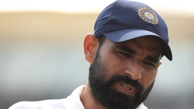 IPL 2020: Imperative to execute things well - Purple cap holder Mohammed Shami