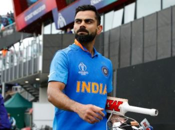 IPL 2020: Kevin Pietersen backs Virat Kohli to hit back form