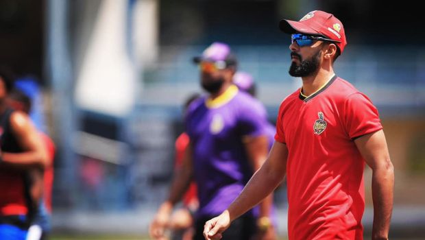 IPL 2020: Ali Khan ruled out of the tournament