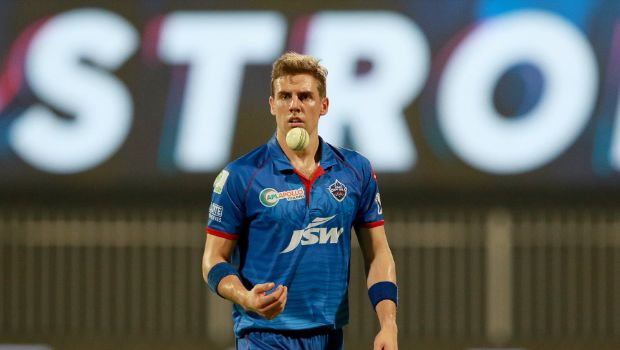 IPL 2020: Anrich Nortje bowls the fastest ball in the tournament history