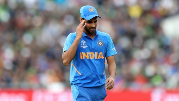IPL 2020: Bhuvneshwar Kumar ruled out of the tournament