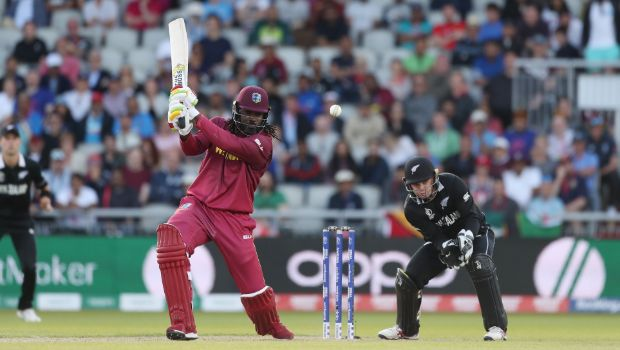 IPL 2020: Openers have been batting well, we didn't want to change that - Chris Gayle on batting at No. 3