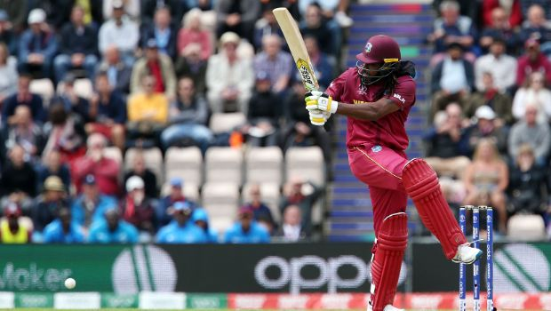 IPL 2020: I was a bit more angry and upset that we got ourselves in that position - Chris Gayle