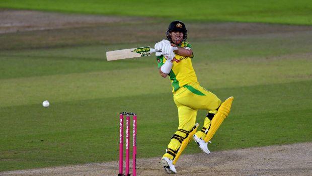 IPL 2020: We didn't string partnerships to take the chase deeper - David Warner