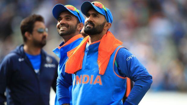 IPL 2020: Dinesh Karthik hails Shivam Mavi