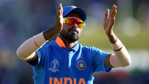 IPL 2020: We got 25 runs more, which I thought was enough - Hardik Pandya