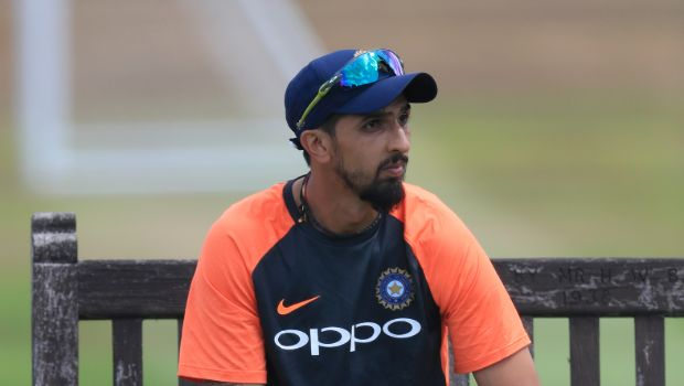 IPL 2020: Ishant Sharma ruled out of the tournament due to muscle tear