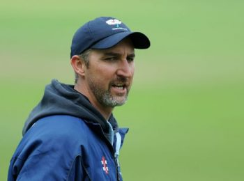 Without Ishant Sharma, it's advantage Australia - Jason Gillespie