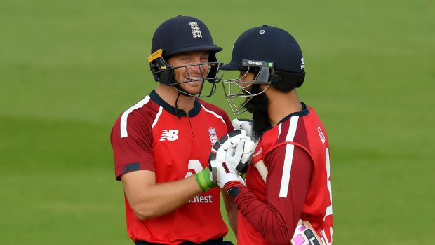 IPL 2020: Jos Buttler provides stability in the middle order - Steve Smith