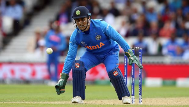 IPL 2020: Ruturaj Gaikwad has shown the talent - MS Dhoni
