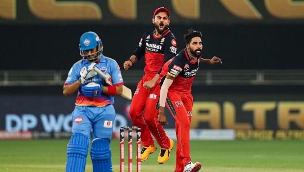 KL Rahul, Mohammed Siraj picked for Australia Tests