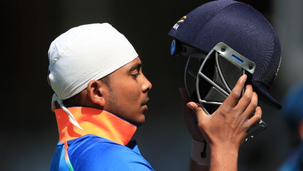 IPL 2020: We have to carry this momentum throughout the tournament - Prithvi Shaw