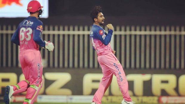 IPL 2020: The way Rahul Tewatia played Rashid Khan showed he is a special player - Aakash Chopra