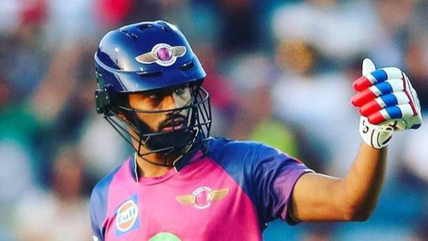 IPL 2020: My knock looks better because our bowling group was exceptional - Rahul Tripathi