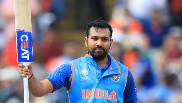 IPL 2020: Suryakumar Yadav's shot selection was perfect - Rohit Sharma