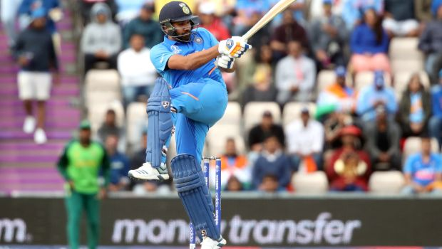 IPL 2020: The kind of cricket we are playing gives us a lot of confidence - Rohit Sharma