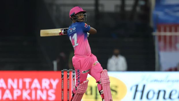 IPL 2020: I worked a bit on my game plan - Sanju Samson