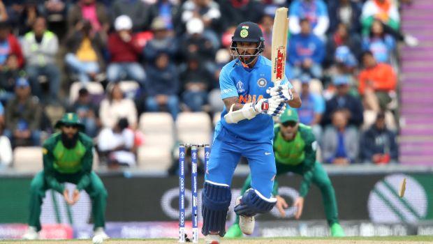 Shikhar Dhawan returns to T20I squad, Varun Chakravarthy gets maiden call-up