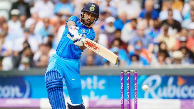 IPL 2020: Shikhar Dhawan creating amazing platform for us - Shreyas Iyer