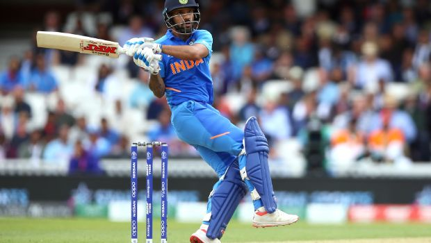 IPL 2020: Shikhar Dhawan overtakes Kohli, Raina, Rohit to become the Indian batsman with most IPL fifties