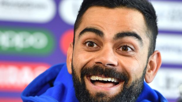 IPL 2020: It was a late call to give the new ball to Mohammed Siraj - Virat Kohli