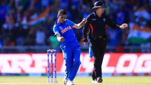 IPL 2020: We should be talking about Yuzvendra Chahal much more - Gautam Gambhir