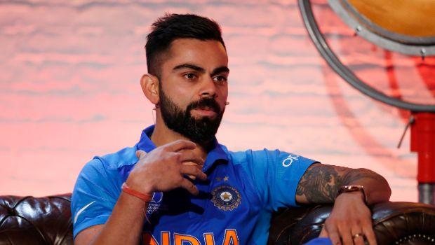 IPL 2020: Mumbai Indians stopped us 20 runs short - Virat Kohli