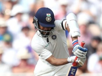 Aus vs Ind 2020: Ajinkya Rahane shouldn't try to be Virat Kohli - John Buchanan