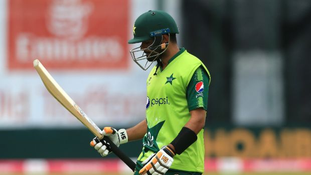 Babar Azam has surprised a lot of people with his T20 cricket - Faf du Plessis