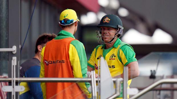IPL 2020: David Warner becomes the first batsman to score 500+ runs in six consecutive seasons