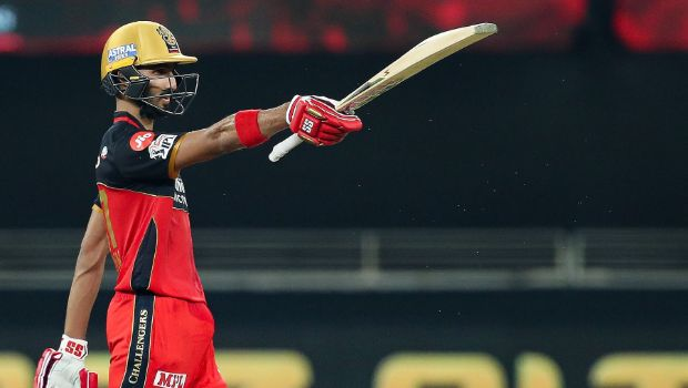 IPL 2020: Virat Kohli taught me how to build the innings - Devdutt Padikkal