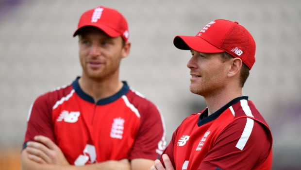 IPL 2020: Ben Stokes' wicket was completely Karthik's wicket - Eoin Morgan