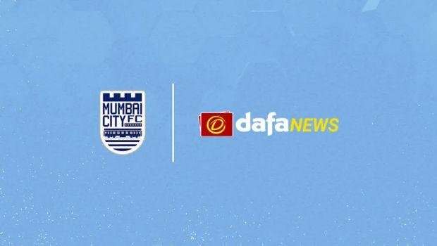 ISL 2020:21: Mumbai City FC announce Dafa News as Principal Partner