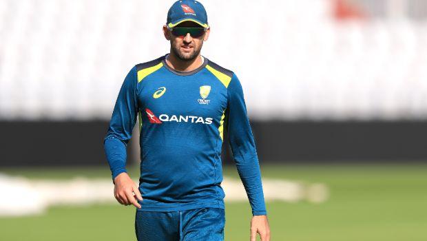 Australia not favourite to seal the series despite Kohli's absence - Nathan Lyon