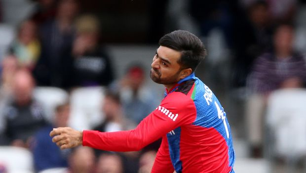 IPL 2020: All the batsmen turned out to be illiterate when they faced Rashid Khan - Aakash Chopra