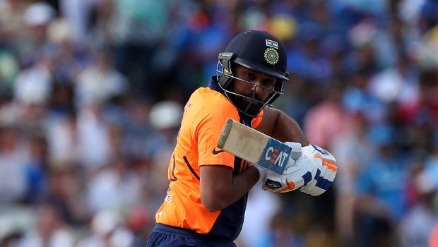IPL 2020: It was probably our worst performance of the season - Rohit Sharma