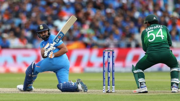 Rohit Sharma being fit is great news for Indian cricket - Sunil Gavaskar